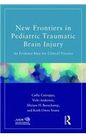 New Frontiers in Pediatric Traumatic Brain Injury: An Evidence Base for Clinical Practice