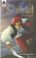 Sinbad: The Legacy: A Graphic Novel