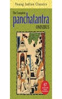 The Complete Panchatantra Omnibus: 67 Stories