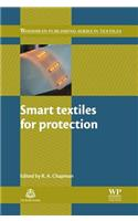 Smart Textiles for Protection