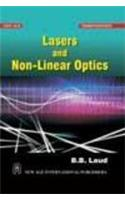 Laser and Non Linear Optics