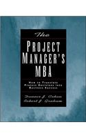Project Manager MBA