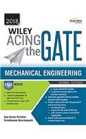 Wiley Acing the GATE: Mechanical Engineering