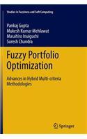 Fuzzy Portfolio Optimization