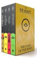 Hobbit & The Lord of the Rings Boxed Set