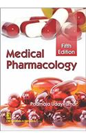 Medical Pharmacology 5th Edition 2016