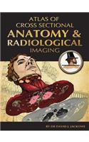 Atlas of Cross-Sectional Anatomy and Radiological Imaging