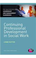 Continuing Professional Development in Social Care