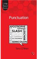 Little Red Book: Punctuation