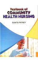 Textbook of Community Health Nursing