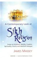 Contemporary Look at Sikh Religion
