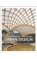 Sourcebook of Contemporary Urban Design
