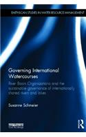 Governing International Watercourses
