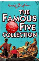 Famous Five Collection 1