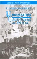 Urbanization and Urban Systems in India