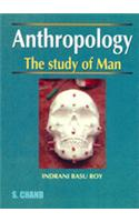 Anthropology Study of Man