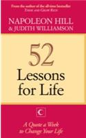 52 Lessons for Life