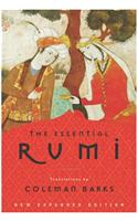 The The Essential Rumi - Reissue Essential Rumi - Reissue: New Expanded Edition