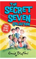 Secret Seven Collection 1