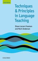 Techniques and Principles in Language Teaching (Third Editio