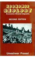 Economic Geology : Economic Mineral Deposits