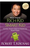 Rich Kid Smart Kid: Giving Your Child a Financial Head Start