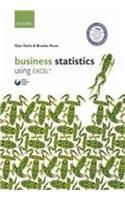 Business Statistics Using Excel PB