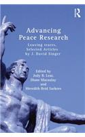 Advancing Peace Research