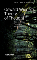 Oswald Wieners' Theory of Thought: Computer Science and Introspection