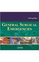 General Surgical Emergencies