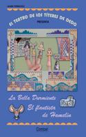 La Bella Durmiente/El Flautista de Hamelin