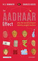 The The Aadhaar Effect Aadhaar Effect: Why the World's Largest Identity Project Matters