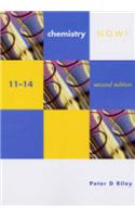 Chemistry Now! 11-14 2nd Edition