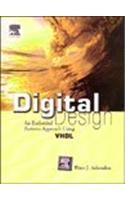 Digital Design: An Embedded Systems Approach Using Verilog