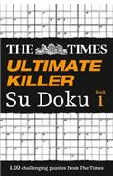 Times Ultimate Killer Su Doku