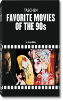 Taschen's 100 Favorite Movies of the 90s