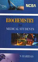 Biochemistry for Medical Students