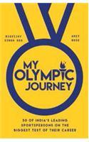My Olympic Journey