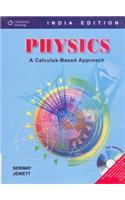Physics: A Calculus Based Approach with CD(Combined Version)