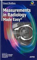 Measurements in Radiology Made Easy