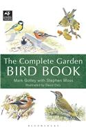 Complete Garden Bird Book