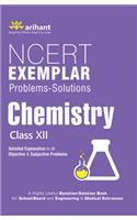 NCERT EXAMPLER XIITH CHEMISTRY SOL.(E)