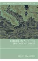 Children and the European Union