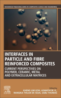 Interfaces in Particle Reinforced Composites: From Macro to Nano Scales