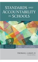 Standards and Accountability in Schools