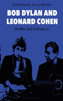 Dylan and Cohen, Revised Edition: Poets of Rock and Roll