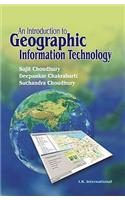 Introduction to Geographic Information Technology