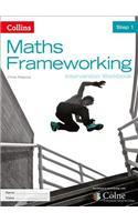 KS3 Maths Intervention Step 1 Workbook