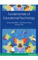 Fundamentals of Educational Psychology