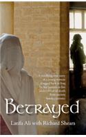 Betrayed - English
